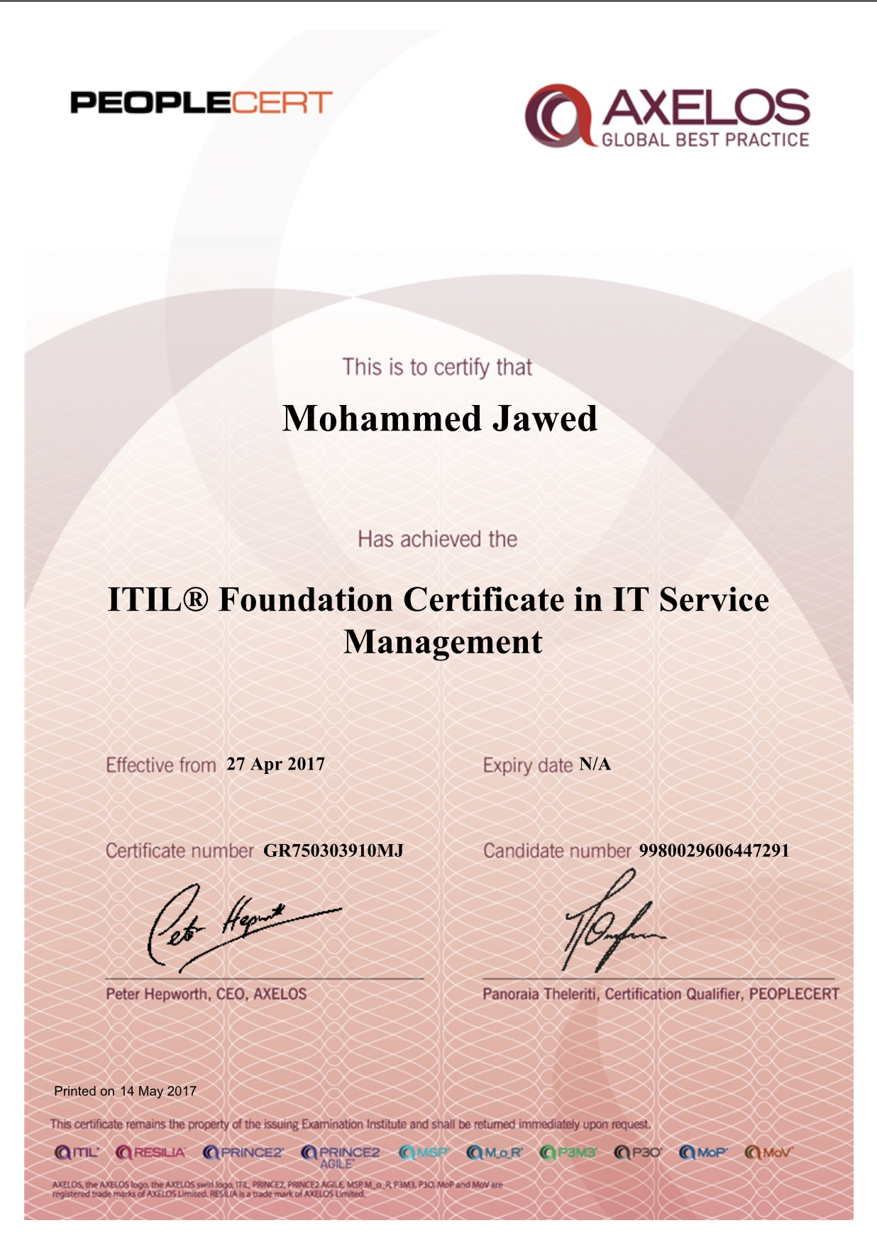 Itil certification to support a devops style work stream devops itil certification to support a devops style work stream devops with md 1betcityfo Image collections